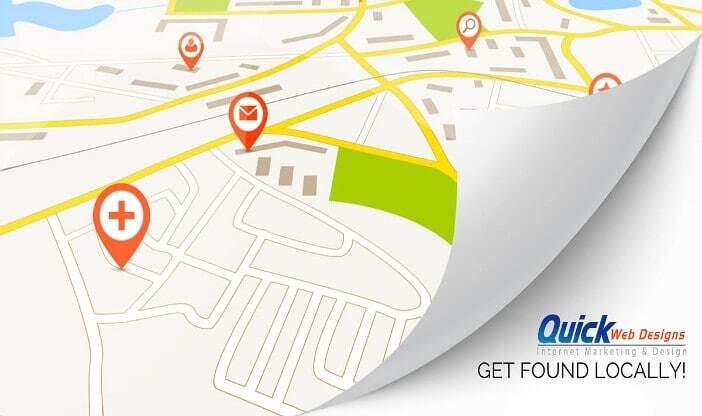 Local SEO Marketing Service