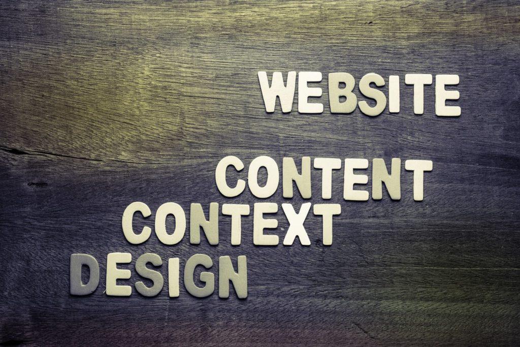 Characteristics of a Good Website